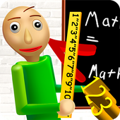 Icon of Baldi's Basics in Education 1.3