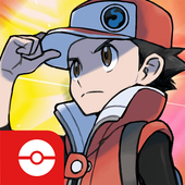Icon of Pokémon Masters 1.6.0