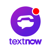 Icon of TextNow 4.37.1