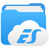 Icon of ES File Explorer 4.2.1.9