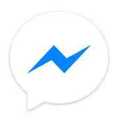Icon of Messenger Lite 76.0.1.11.249