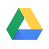 Icon of Google Drive 2.20.035.07.45