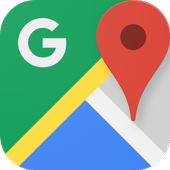 Icon of Maps 9.43.0