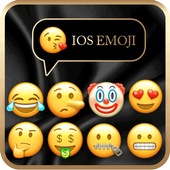Icon of Free iPhone IOS Emoji for Keyboard+Emoticons 1.0