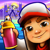 Icon of Subway Surfers 1.114.0
