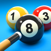 Icon of 8 Ball Pool 4.6.2