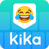 Icon of Kika Keyboard 5.5.8.3234