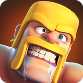 Icon of Clash of Clans 13.0.25
