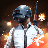 Icon of PUBG MOBILE 0.16.0
