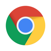 Icon of Google Chrome: Fast & Secure 55.0.2883.91