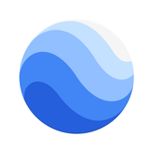 Icon of Google Earth 9.3.7.8